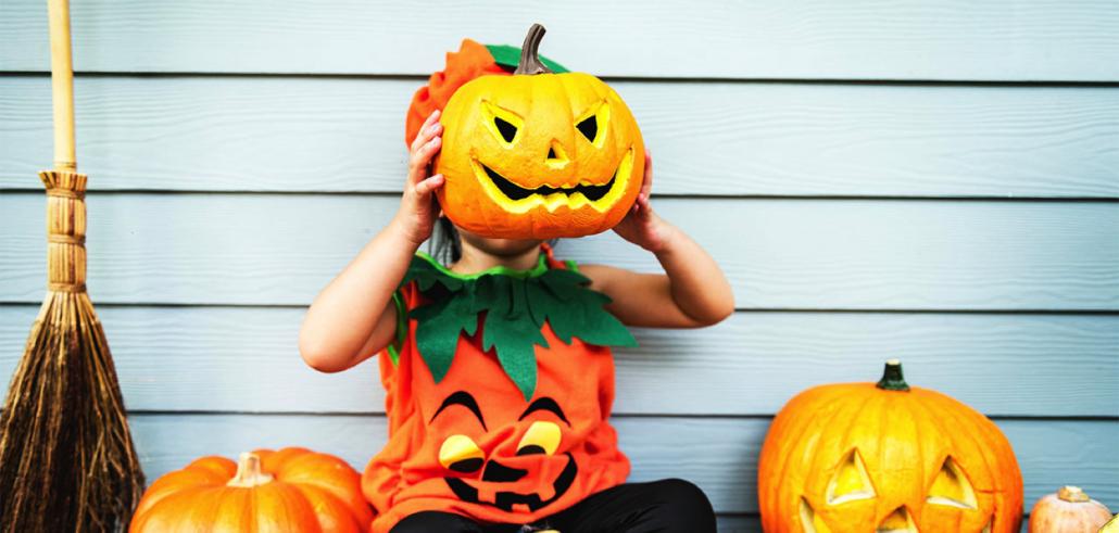 5 Healthy Reasons To Eat Pumpkin At Halloween Vivoo