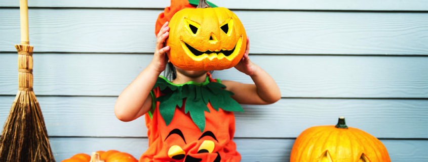 5 Healthy Reasons to Eat Pumpkin at Halloween