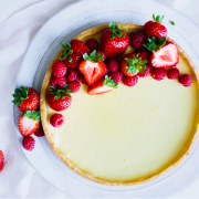 4 Ketogenic Diet Dessert Recipes