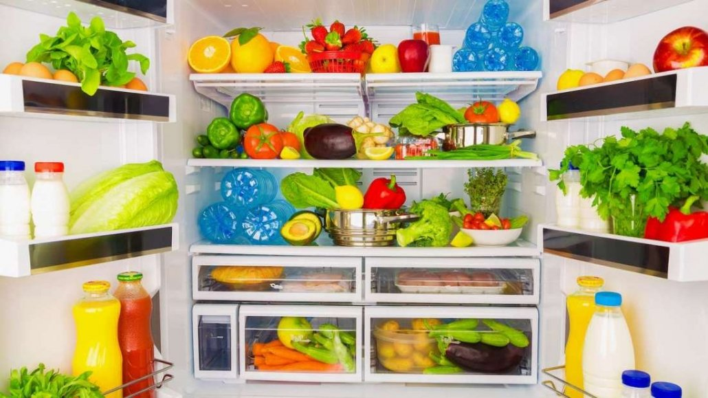 What Should You Have In the Fridge?