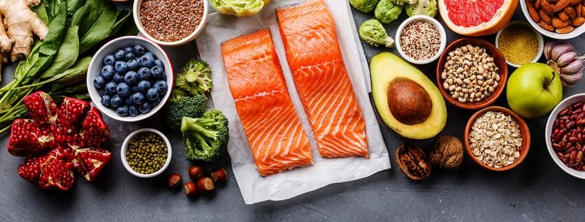Anti-Inflammatory Diet 101