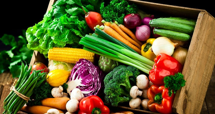 12 Tips for a Sustainable and Healthy Diet