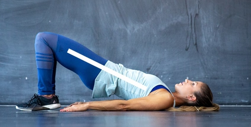 Bridge - Best At-Home Workouts