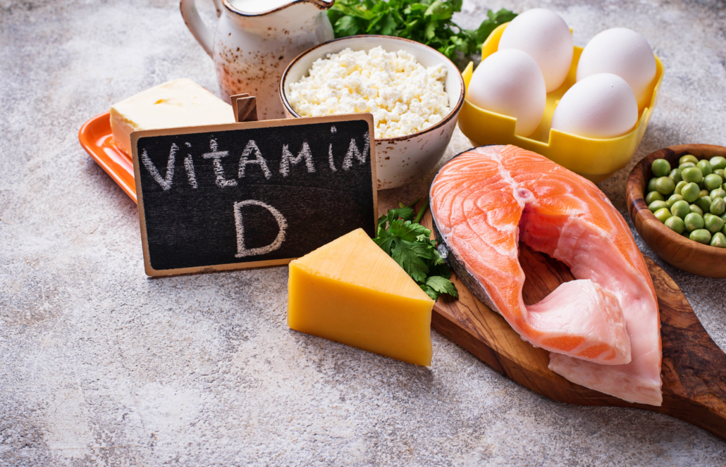 Tips for Meeting Your Vitamin D Needs While Indoors