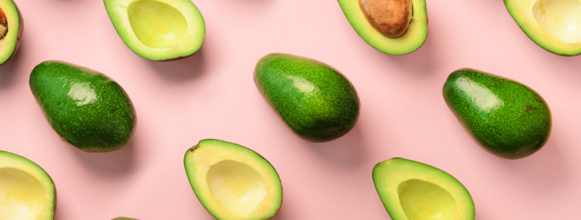 8 Proven Health Benefits of Avocados