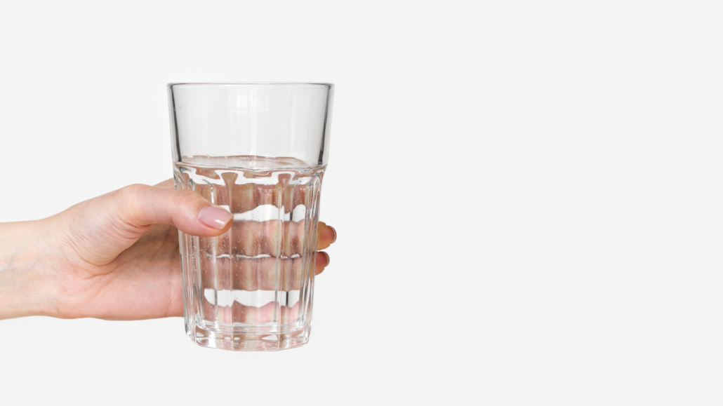 How Much of Your Body is Water?