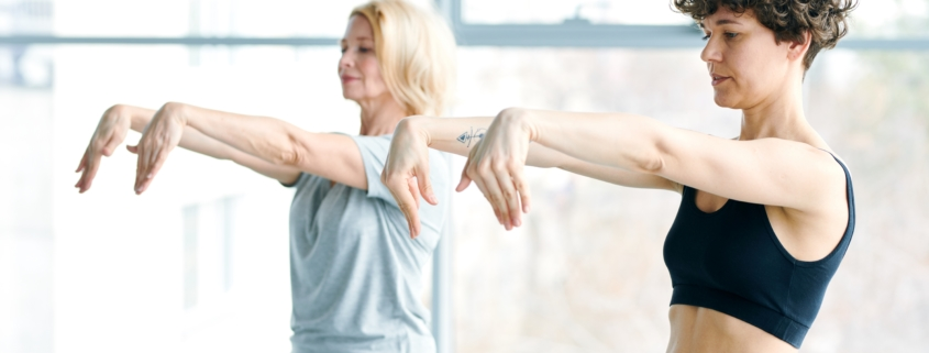 7 Hand and Wrist Exercises for Long Hours Home-Office Workers