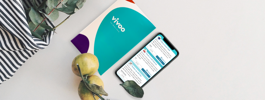 The Top 3 Ways That You Can Improve Your Health Using the Vivoo App